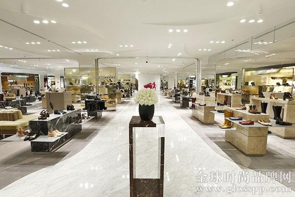 资讯生活时尚 一种态度——北京SKP新光天地 四层新区盛大开幕